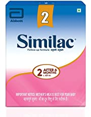 Similac Follow-Up Formula Stage 2 - 400 g