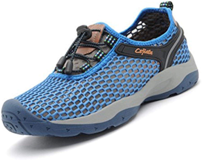 XI-GUA ,  Scarpe da camminata ed ed ed escursionismo uomo | Qualità Stabile  879c74