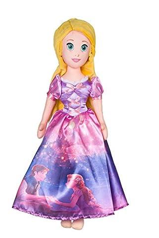 Disney 3332125,4cm Raiponce Princesse étage Lui Indiquent en peluche