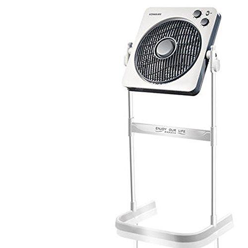 Accueil Ventilateur Ventilateur de plancher calme Télécommande Ascenseur Ventilateur de bureau Ventilateur de chambre à coucher ( style : Mechanical models )