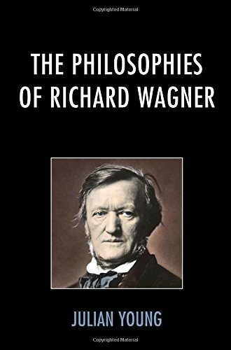 The Philosophies of Richard Wagner