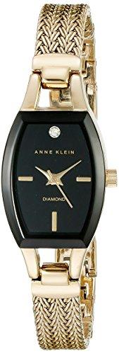 anne-klein-femme-ak-2184bkgb-diamond-accented-cadran-tons-or-bracelet-de-montre-en-maille-filet