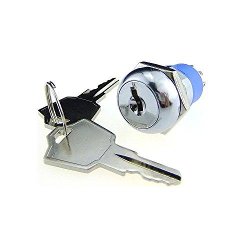 1set eléctrico 18.55mm 3posición 8Pins Metal