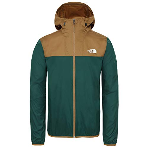 The North Face M McMurdo Insulated Down Homme, Montague Blue, FR : S (Taille Fabricant : S)