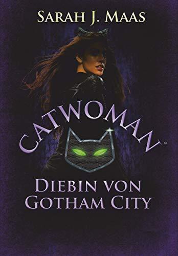 n Gotham City: Roman ()