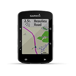 Garmin Edge 520 Plus – Ciclo-Computer