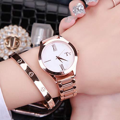 Reloj De Moda De Cuarzo para Mujer