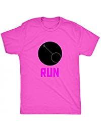 8TN Run for it - Funny Gamer NiteFort Parody Unisex-Children T Shirt