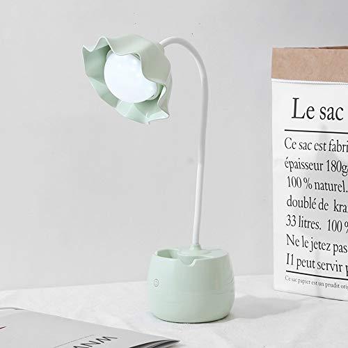 MJSBC Luz Lámpara De Atenuación Táctil Lámpara