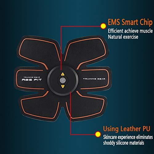 Zoom IMG-3 ems elettrostimolatore muscolare electric massager