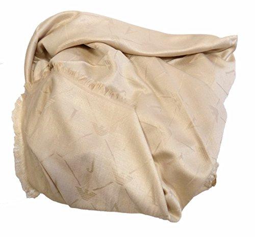 foulard-armani-jeans-modello-924015-warm-sand