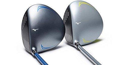 JPX EZ de Golf main droite New Orochi 15Lite Flex Femme-Argent, 31,7cm