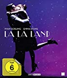 La La Land  (+ CD-Soundtrack) [Blu-ray]
