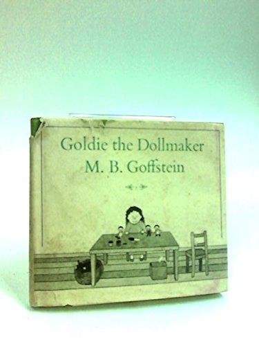 Goldie the Dollmaker