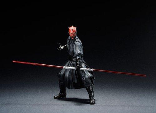 Star Wars (Krieg der Sterne) ARTFX+ 1/10 Figur / Statue: Darth Maul