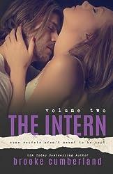 The Intern, Vol. 2 (Volume 2) by Brooke Cumberland (2014-06-23)