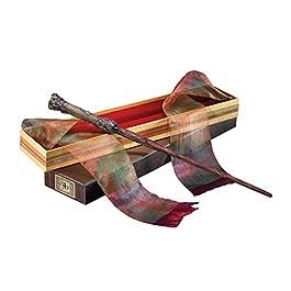 Bacchetta Magica Harry Potter Con Scatola Di Ollivander Prodotta Da The Noble Collection – Bacchetta Magica Di Alta…