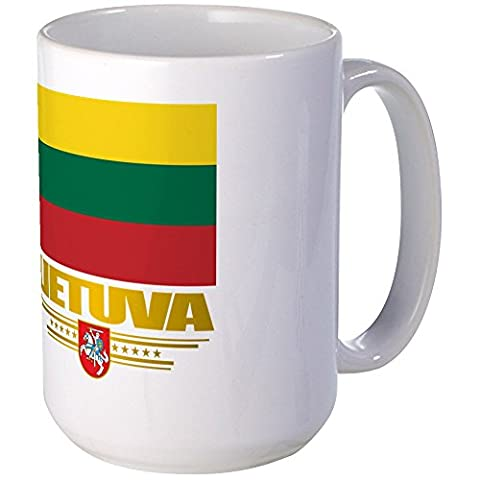 CafePress - Lithuania Pride