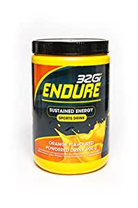 32Gi Endure Sports Drink Orange (900g)