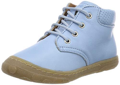 2.0 Light (Froddo Unisex-Kinder G2130163-2 Kids Shoe Slipper, Blau (Light Blue I49), 23 EU)