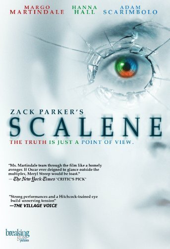 Scalene [Blu-ray] by Breaking Glass Pictures by Zack Parker (Breaking Glass Pictures)