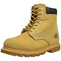 Dickies Unisex-Adult Cleveland SB-P Safety Boots - EN safety certified