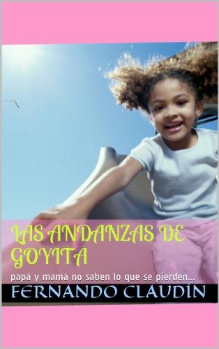 Las andanzas de Goyita por Fernando Claudín