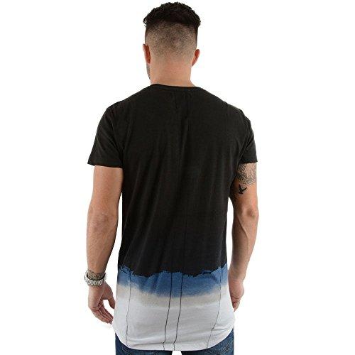 Religion -  T-shirt - Maniche corte  - Uomo Black
