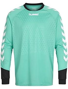 Hummel Herren T-shirt Essential Gk Jersey, Aqua Green, m, 04-087-6605