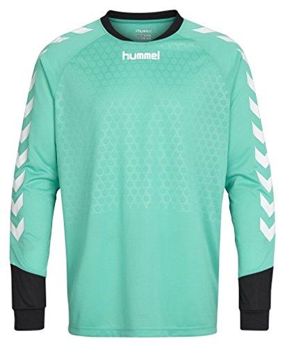 Hummel Jungen T-Shirt Essential Gk Jersey Aqua Green 140-152