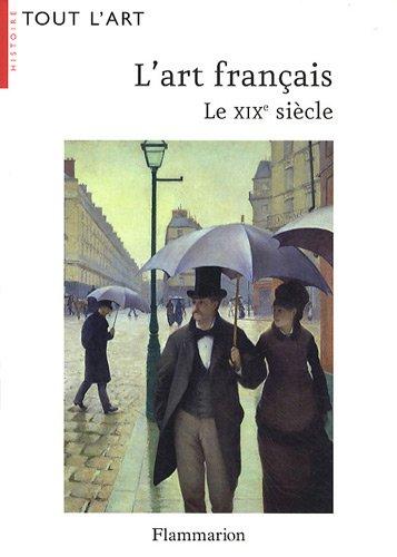 L'art français : Le XIXe siècle (1...