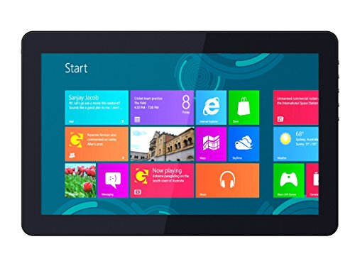 Gechic On-Lap 1303I | complete HD convenient display Monitor | 10 Finger Multi-Touch Capable | Supports Windows 10/8.1 UK