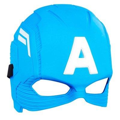 Marvel Avengers - Captain America - Maske für Kinder