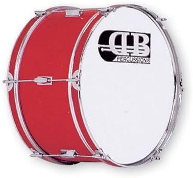 DB Percussion DB0047 - Bombo banda 20