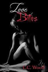 Love Bites (Bitten Book 4) (English Edition)