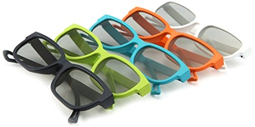 LG AG-F215 Party (Lg 3d-brille)