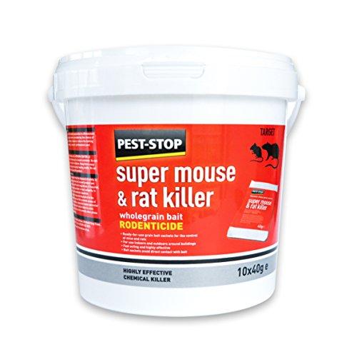 pest-stop-procter-pssa01-veleno-per-ratti-e-topi-in-sacchetti-da-40-g-luno-400-g