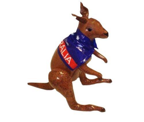 Pams Känguru, aufblasbar, 2 X 70 cm