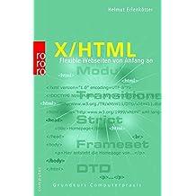 X/HTML: Flexible Webseiten von Anfang an