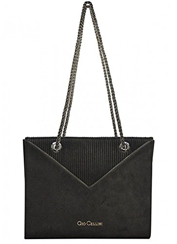 Borsa Brillo Catena G103 (Nero)