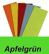 Filzplatte von Hobbyfun Grösse 50 cm x 70 cm Dicke 3 mm Grundpreis 1m²12,00 Euro