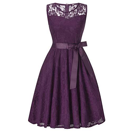 nkelblau Abendkleider Satin Rose grünes Vintage rot weiß Dress sexy elegant Prime Abendkleid Flieder schöne Abendkleider kurz Kleider mädchen Ausschnitt ballkleid Pailletten ()