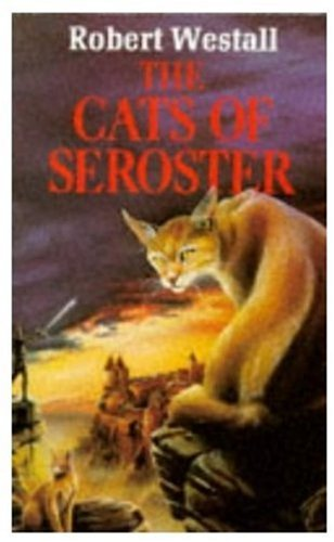 The Cats of Seroster (Piccolo Books)