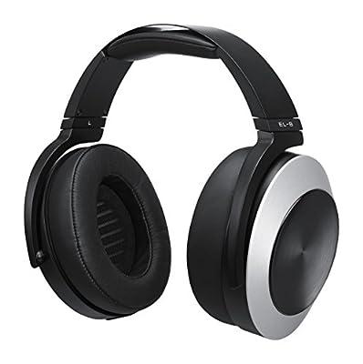 Audeze EL-8 Titanium Headphone with Lightning Cable