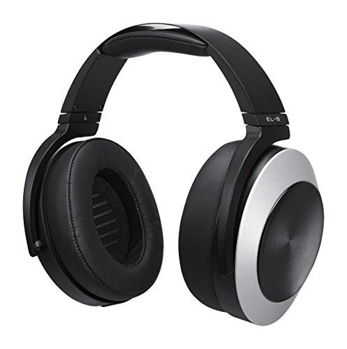 Audeze EL-8 Titanium Headset (En-el8)