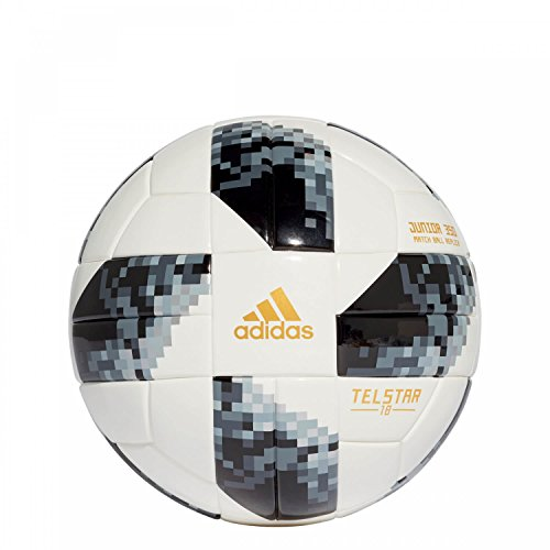 adidas Telstar 18 World Cup Junior 350 WM 2018 Fußball 5