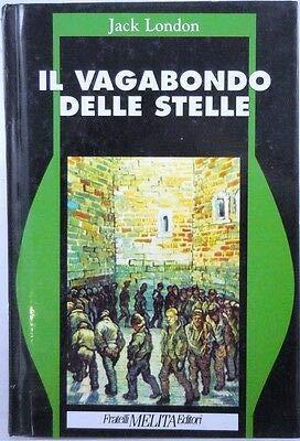 j 7078 libro il vagabondo delle stelle di jack london