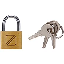 Travel Blue Security Padlock (20)