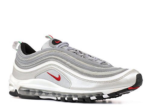 best sneakers eb33e c6b4f Nike Air Max 97 OG QS  Silver Bullet 2017 US Release  - 884421-