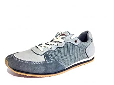 Napapijri Sneaker 08733074 Saga N82 light grey (38)